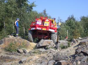 Montalieu, Frankrijk 2004